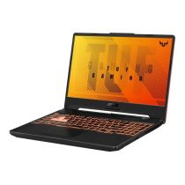 PC Portable Gaming ASUS F15-TUF506LH-HN259T -GTX 1650 - 120HZ