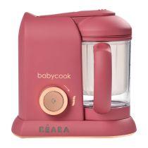 Mixeur-cuiseur bébé BEABA Babycook Solo