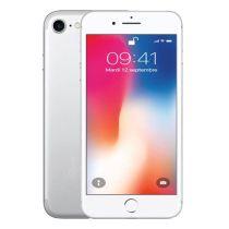 APPLE iPhone 7 32 Go Silver RECONDITIONNÉ GRADE ECO + COQUE