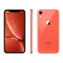 APPLE IPHONE XR 64 GO CORAIL RECONDITIONNE GRADE A+