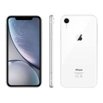 APPLE IPHONE XR 64 GO BLANC RECONDITIONNE GRADE A+