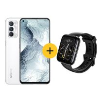 PACK REALME GT MASTER 256Go BLANC+ Watch2 Pro