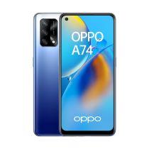 SMARTPHONE OPPO A74 4G 128Go BLEU