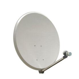 Connectique satellite et terrestre - Electro Dépôt