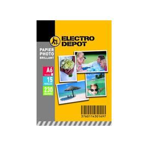 Papier - Electro Dépôt