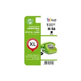 Cartouche compatible HP - Electro Dépôt