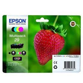 Cartouche d'origine EPSON - Electro Dépôt