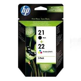 Cartouche d'origine HP - Electro Dépôt