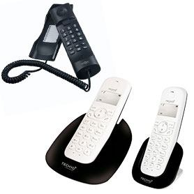 TOUS LES TÉLÉPHONES FIXES - Electro Dépôt