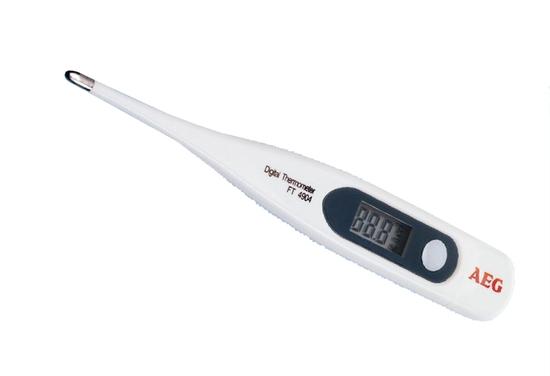 Thermomètre AEG FT4904