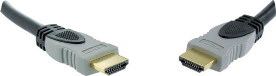 Câble video HDMI / HDMI 1,50 mètres (photo)