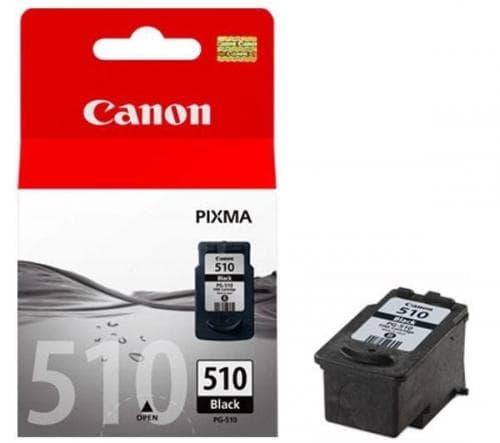 Cartouche Canon Pg-510 Noir (photo)