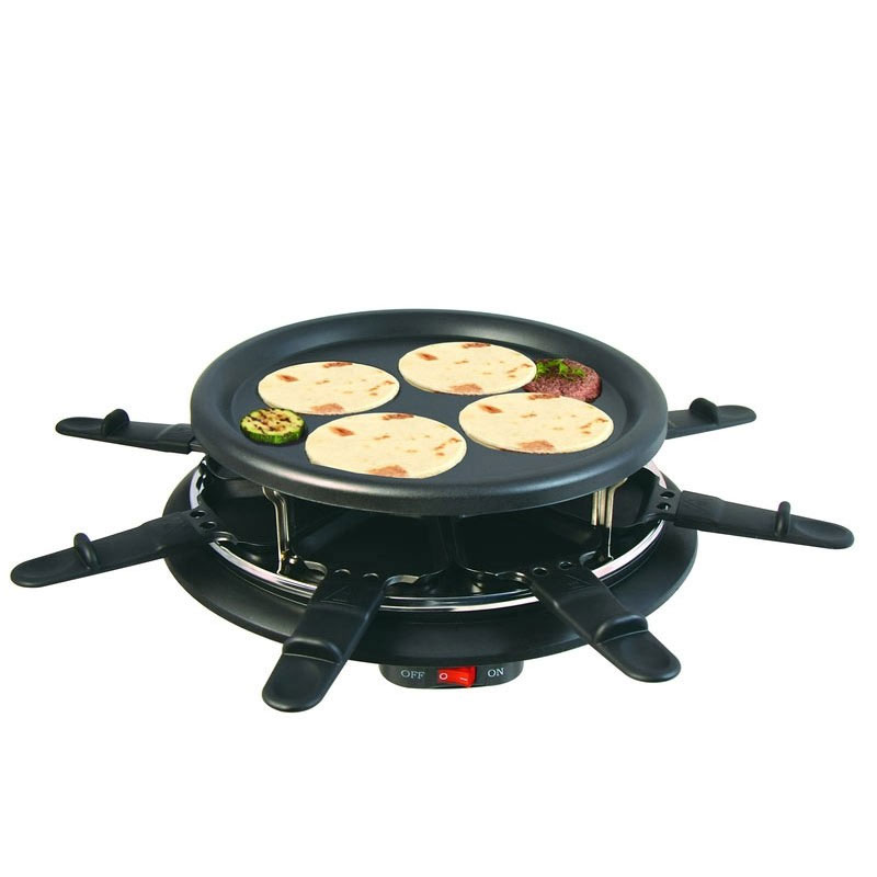 Raclette multifonctions COSYLIFE R8C