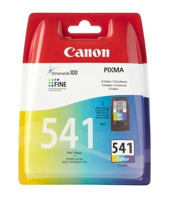 Cartouche Canon cl 541 3 couleurs