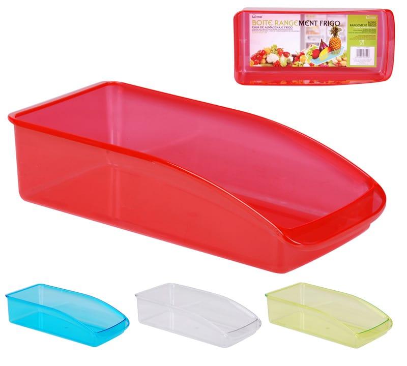 Boîte alimentaire pour refrigerateur (photo)