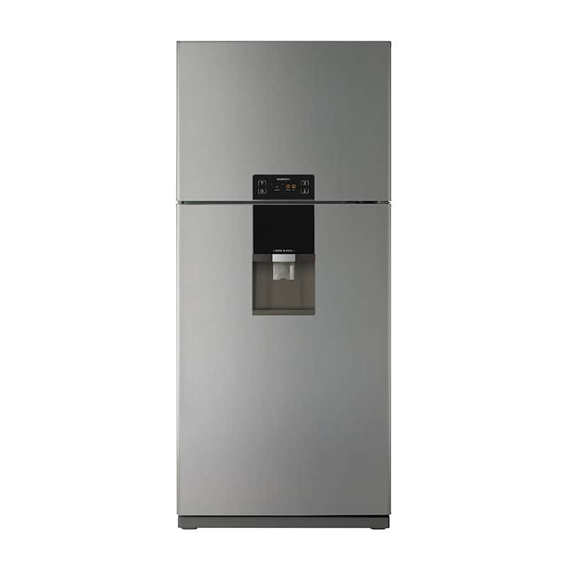 Refrigerateur 2 portes DAEWOO FN-650 NWS (photo)