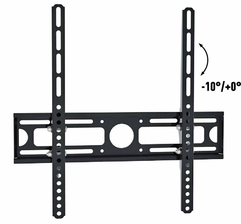 Support TV de 66 à 140 cm N°4 (photo)