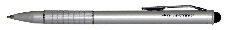 Stylet BLUESTORK silver