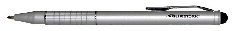 Stylet BLUESTORK silver (photo)