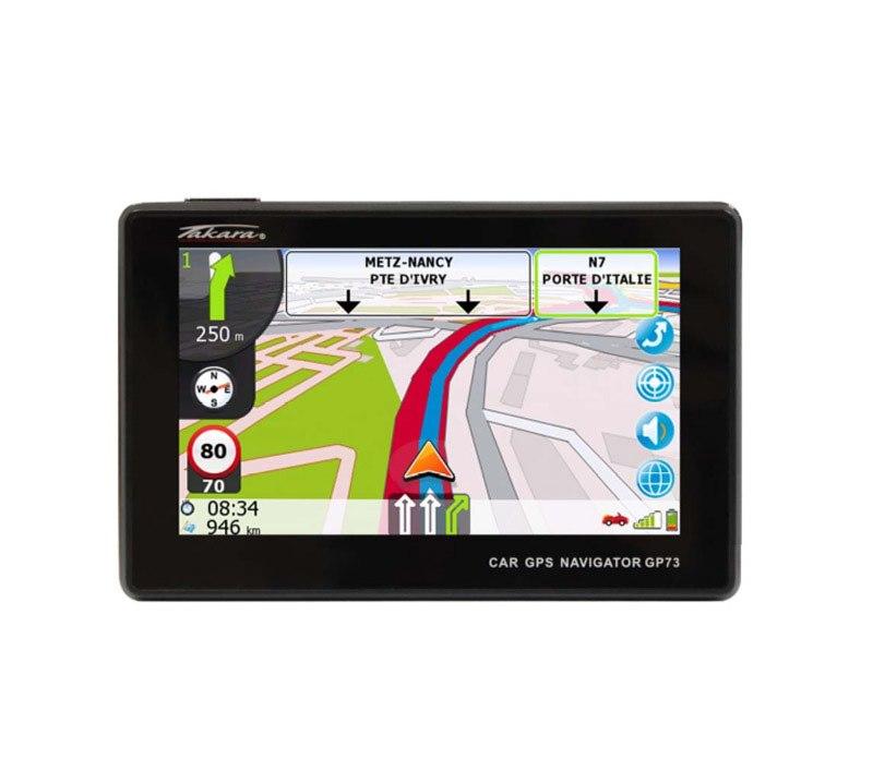 GPS TAKARA GP73 CAV