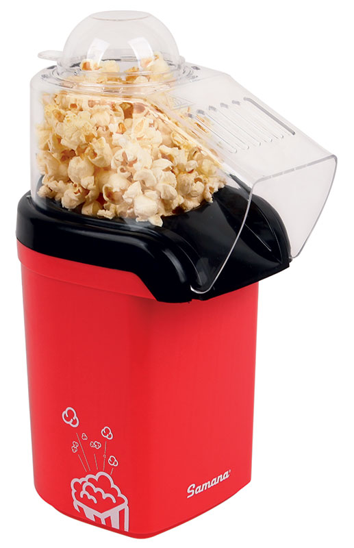 Machine à pop corn SAMANA SA-POP1