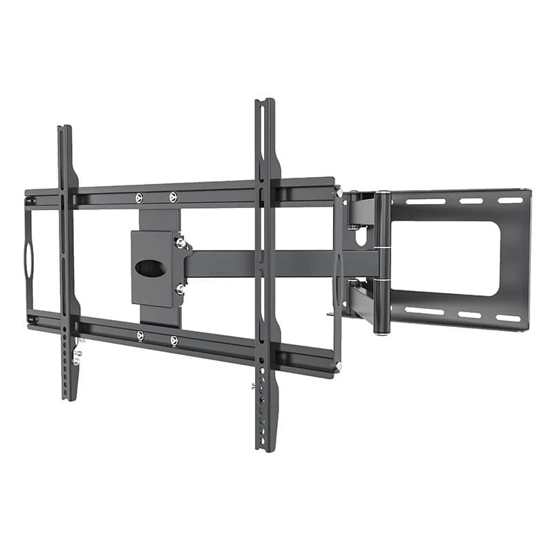 Support TV N°7 ELECTRO DEPOT de 82 à 152 cm bras deporte (photo)
