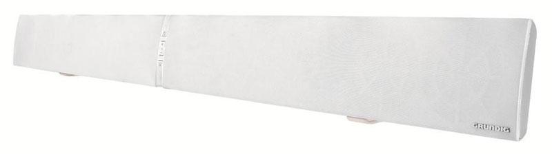 Barre De Son Grundig Gsb 800 Blanc