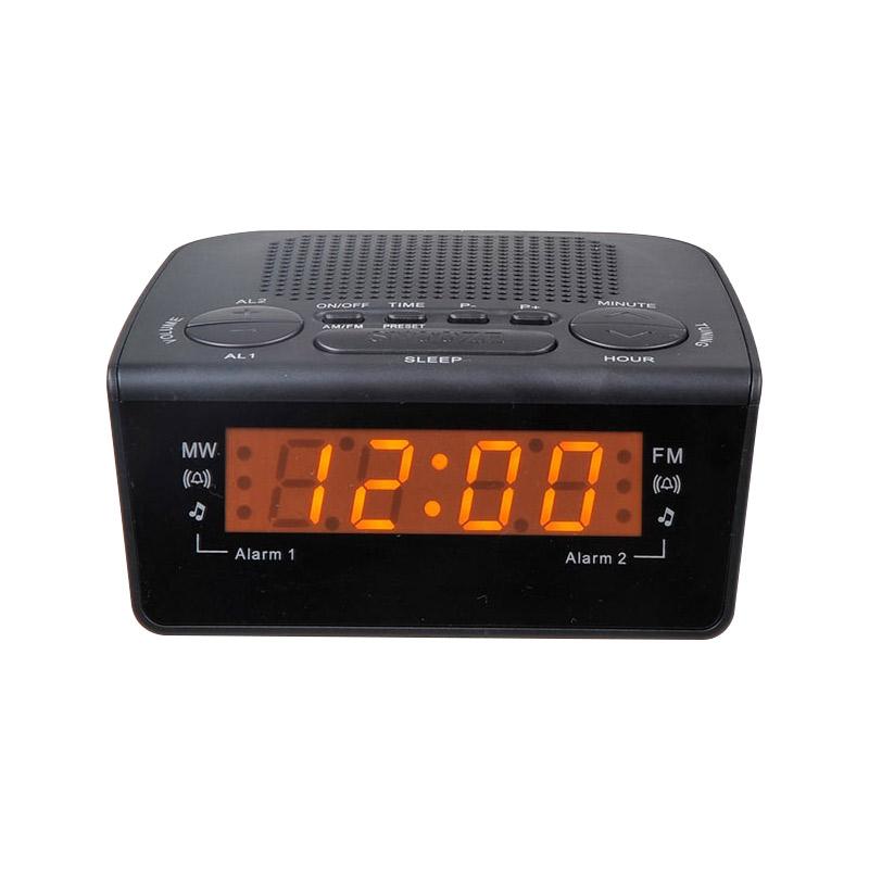 Radio-réveil High One Rr210fm
