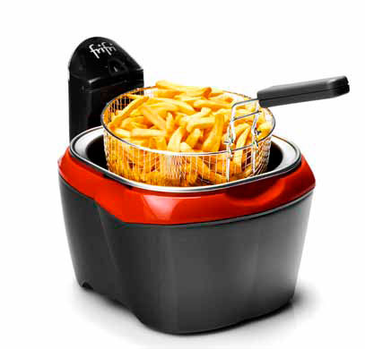 Friteuse FRIFRI 910ED 3L (photo)