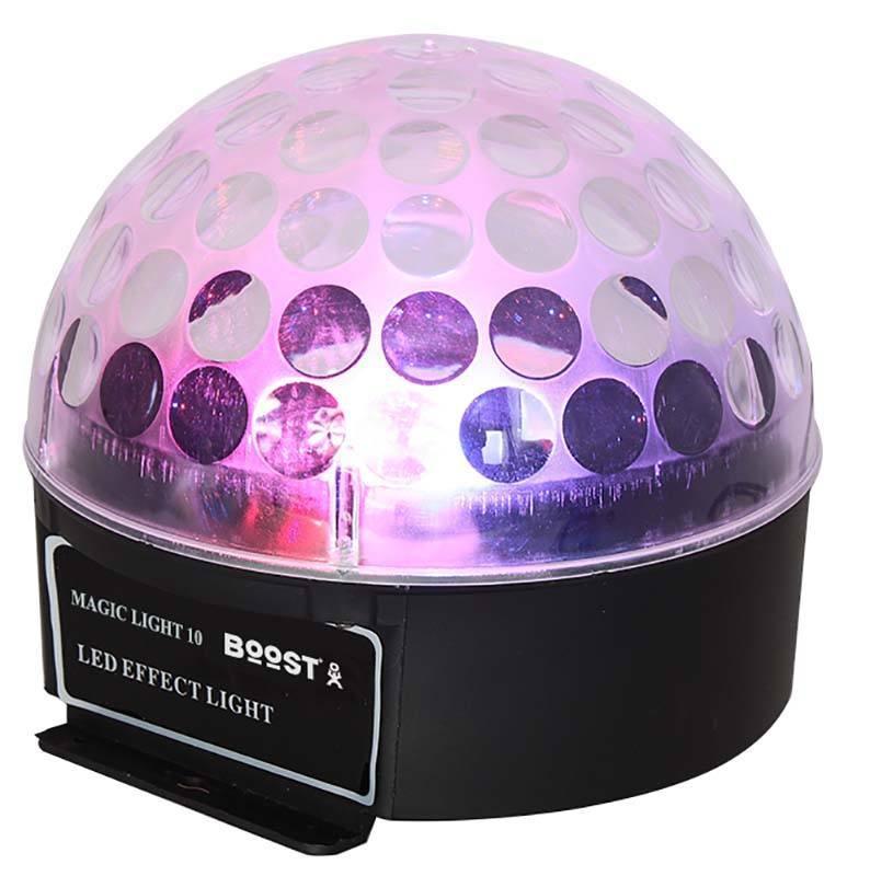 Globe IBIZA MAGIC LIGHT 10 (photo)