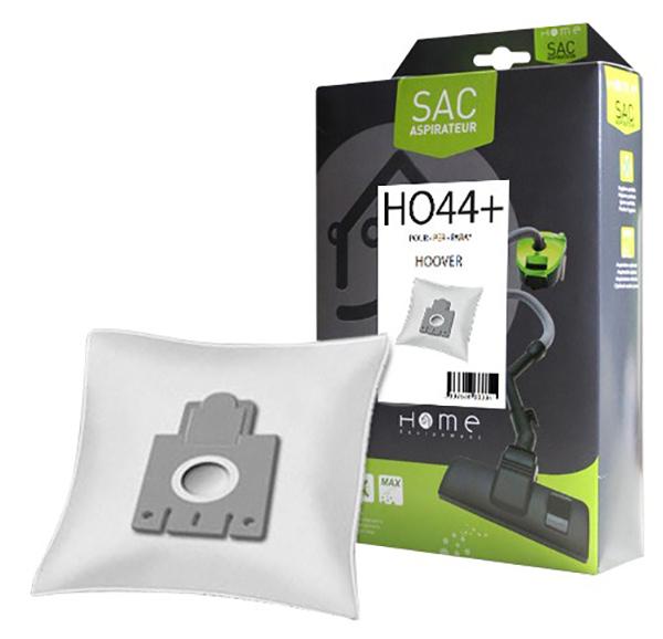 Sacs Aspirateurs Ho44+ Eco X 12