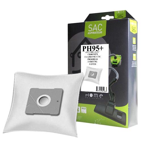 Sacs Aspirateurs Ph95+ Pack Eco