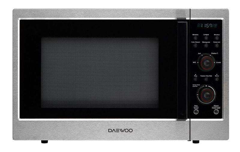 Micro-ondes multifonctions DAEWOO KOC-154K