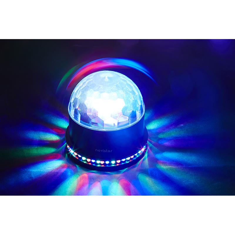 Jeu de lumière NOVISTAR SUN BALL L002