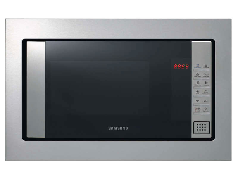Micro-ondes encastrable SAMSUNG FW87SST (photo)
