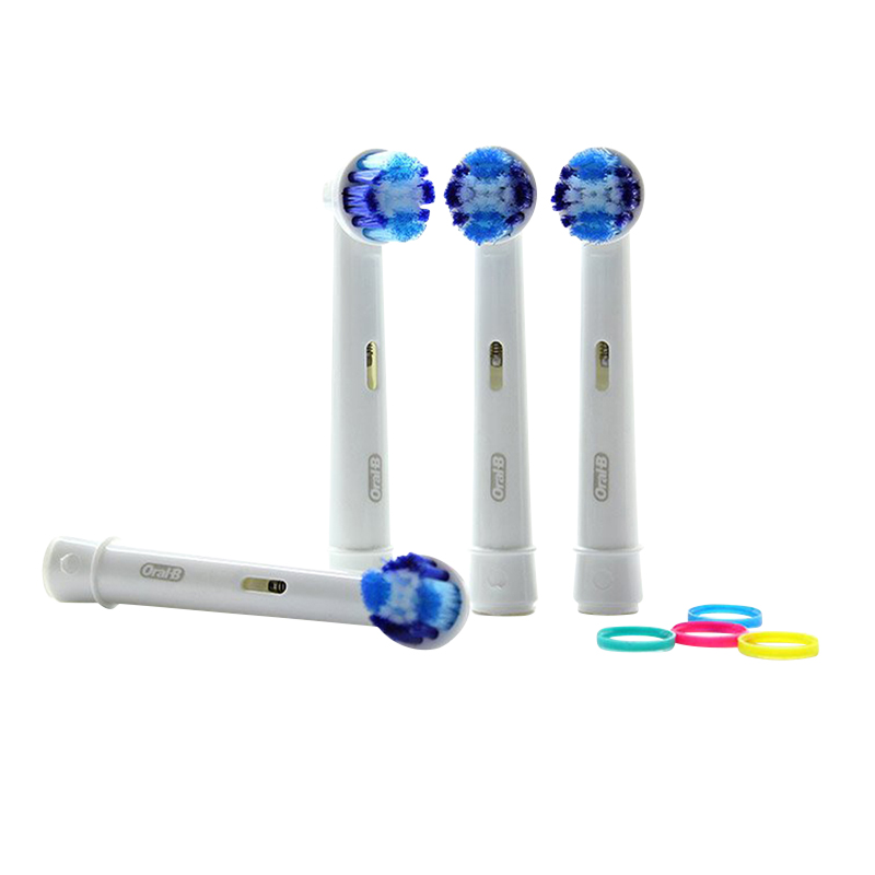 Brossettes Oral-b Precision Clean X4
