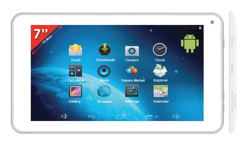 tablette tactile pas ch re electro d p t. Black Bedroom Furniture Sets. Home Design Ideas