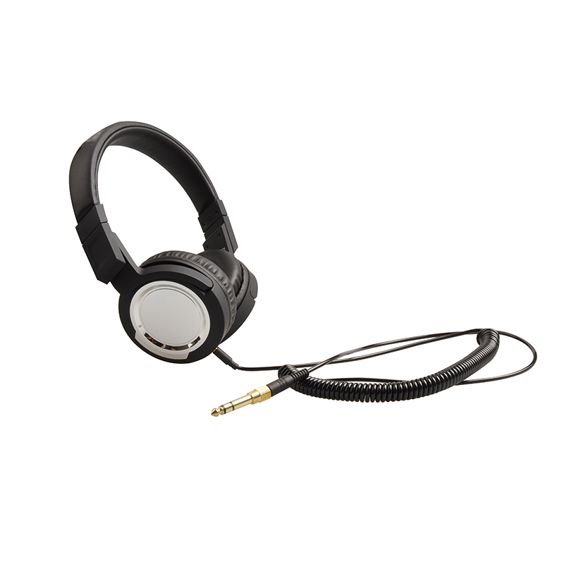 Casque filaire ON EARZ DJHS01 (photo)