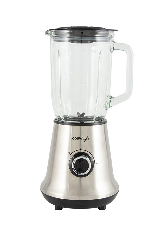 Blender COSYLIFE CL-BL15BX inox 1.5L (photo)