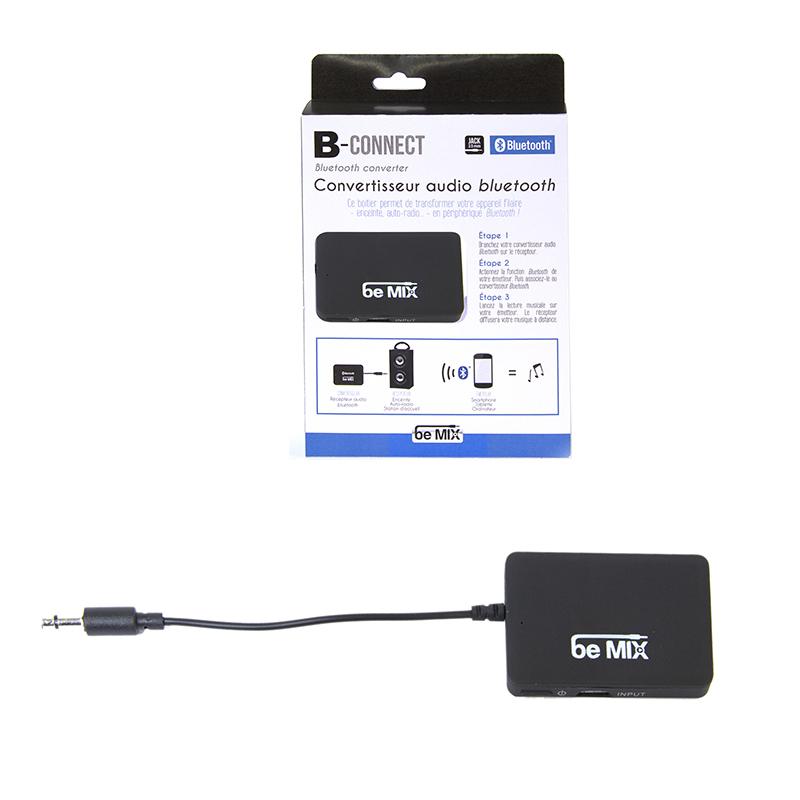 Convertisseur audio Bluetooth B-CONNECT