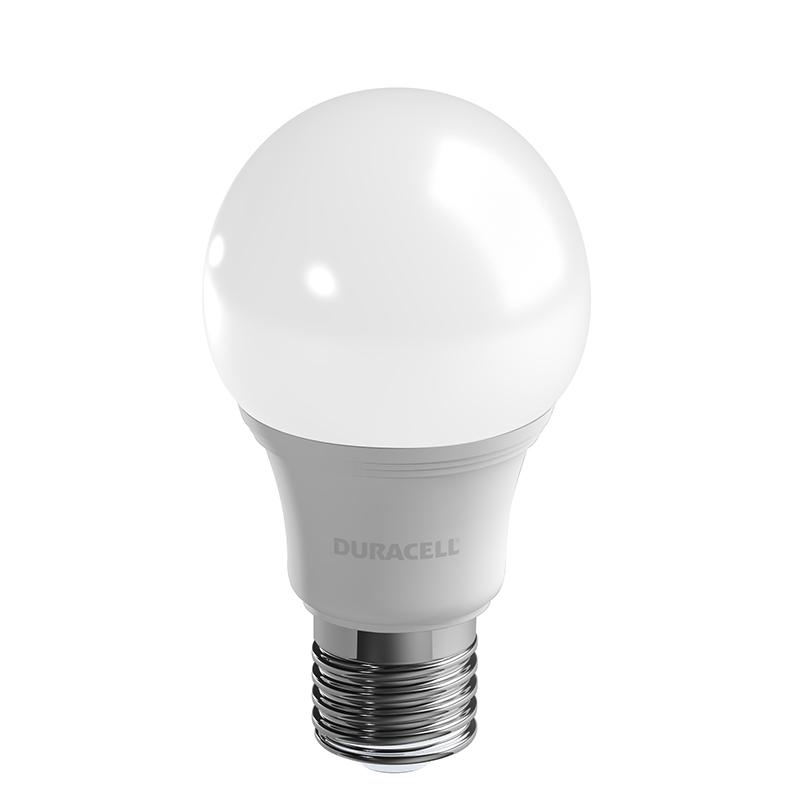 Ampoules Globe X 2 Duracell Led E27