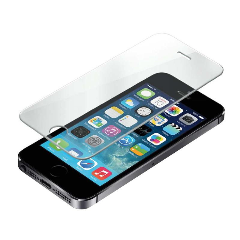 Film de protection WE verre trempe iPhone 6