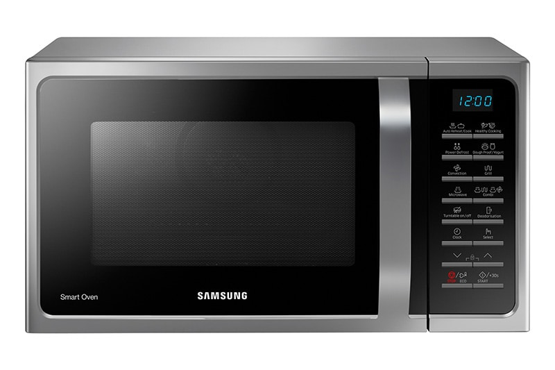 Samsung mc28h5015as cat gorie micro onde grill for Cuisson betterave micro onde