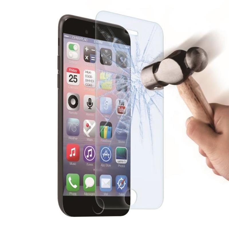 Film Protection We Verre Trempé Iphone 6+