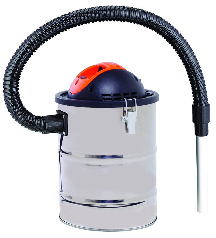 Aspirateur à Cendres EXCELINE Cuve ZN1402 (photo)