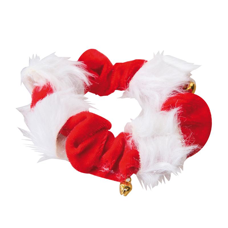 Collier Be Happy Noël Pour Chien & Chat