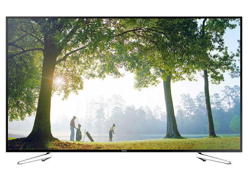 Tv Led Samsung Ue75h6400