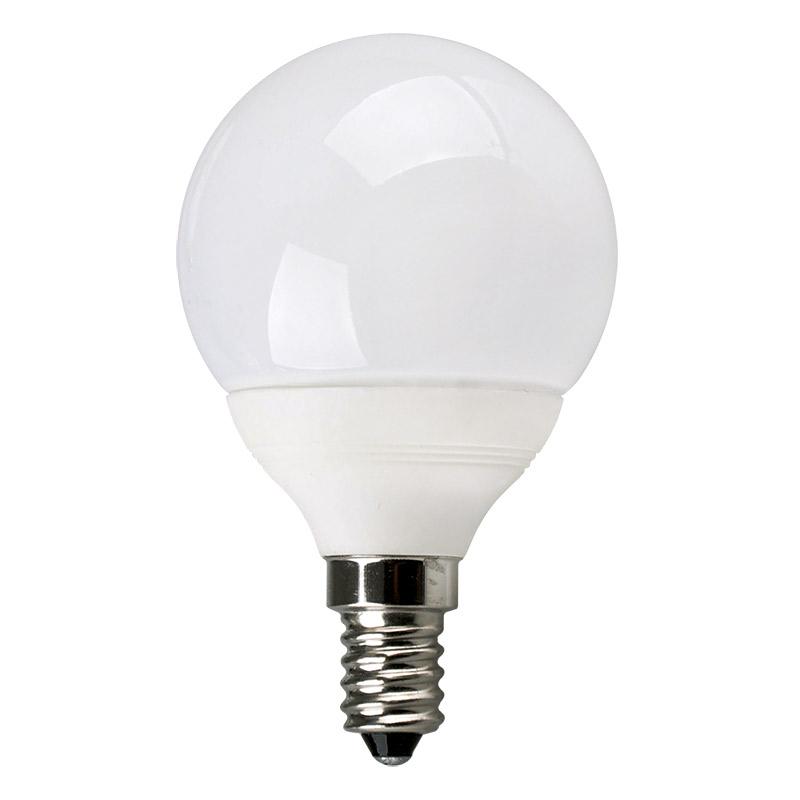 Ampoule Electro Depot Led Globe E14