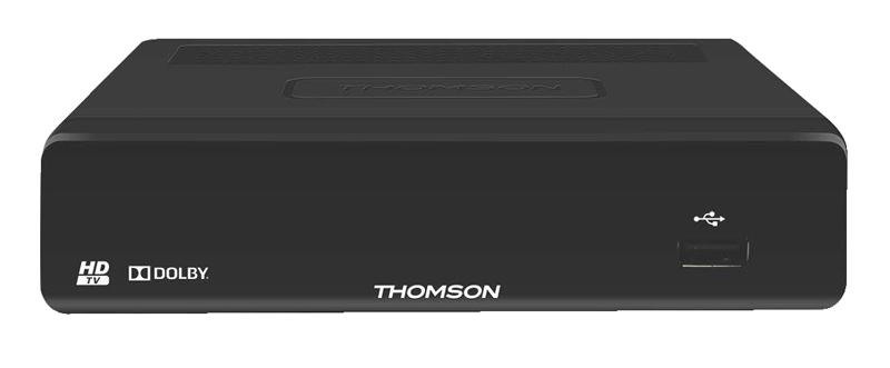 Adaptateur TNT THOMSON HD THT504