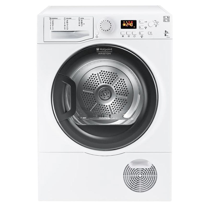 Sèche linge 9 Kg HOTPOINT FTCF 97B 6HY